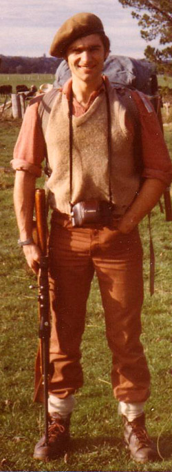 Hunting Trapping 1982