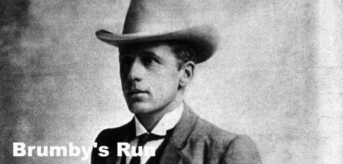 Brumbys Run