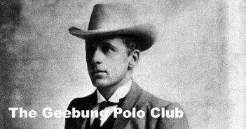 The Geebung Polo Club