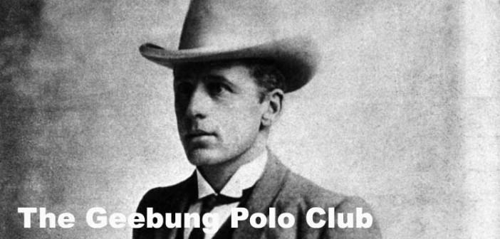 The Geebung Polo Club