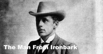 The Man From Ironbark