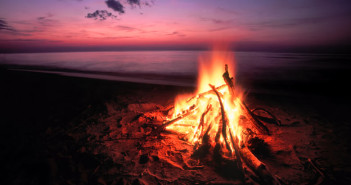 Campfire Poetry