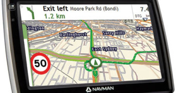4WD GPS