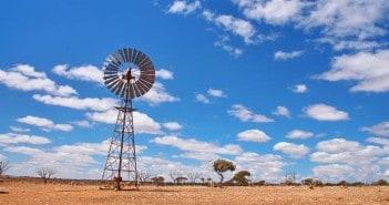 Erect A Windmill