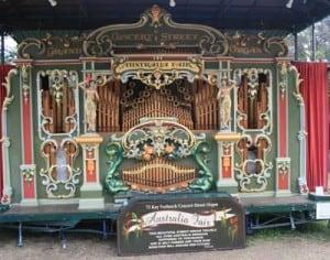 floriade music