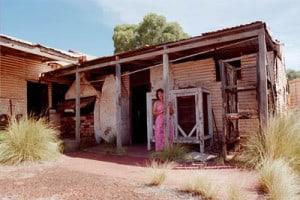 gwalia ghost town