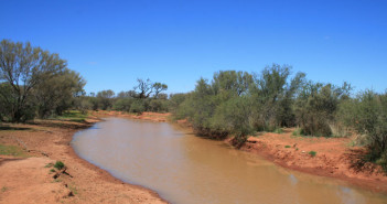 Yamarna Creek